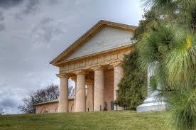 Arlington House HDR | Arlington House (1803, George Hadfield… | Flickr