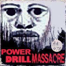 power drill massacre. power drill massacre demo alpha 0.04 (osx) d
