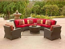 sectional patio furniture outdoor