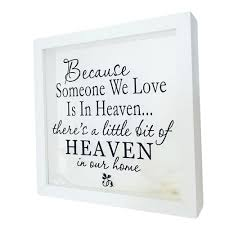 Quote Art Beauteous Quote Art Memory Frame CoCo Loves