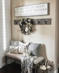 best 25 home entrance decor ideas