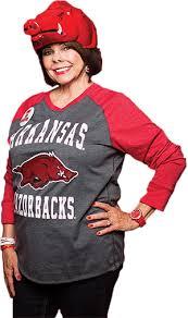 Arkansas Fans, What happened to Liz Honey? | SECRant.com