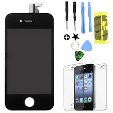 Replacement LCD Touch Screen Digitizer Glass Assembly OEM for ...