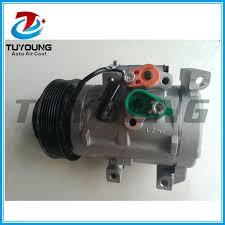 Car Accessories Auto Parts A/C Compressor <b>HS20</b> For HYUNDAI ...