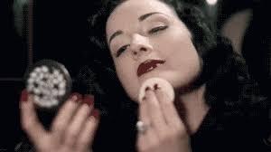 pick a makeup look