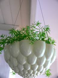 Hanging Planters Made By Others We Love These New Ceramic Hanging Planters How