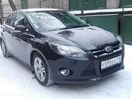 Купить ford focus iii с пробегом в Санкт Петербурге года  Проверено Авто ру
