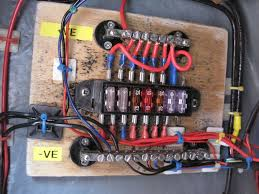 wiring a ribcraft 4 8m ribnet forums click image for larger version fuse board jpg views 2455 size