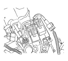 Diagram For 2003 Gmc Duramax Motor