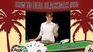Getting A Job As A Casino Dealer