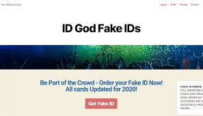 Usually, anyone with a status less than 'full member' won't get paid that much, if at all. Idgod Org Review Fake Id Websites