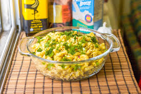 vegan mac n cheese nutritional yeast