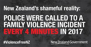 A New Family Violence Act New Zealand Ministry Of Justice