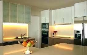 kitchen cabinet lighting. Best Led Under Cabinet Lighting For Kitchen  .