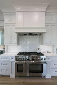 custom range hoods. Wonderful Custom Custom Range Hood In White Kitchen  Mahshie Custom Homes For Range Hoods D