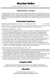 Resume Examples Templates: Free Sample Resume Objective Examples ...