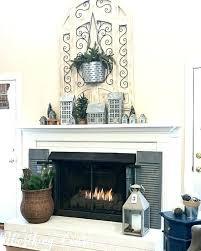 fireplace mantel ideas 2018 sublime brick fireplace mantel decor brick fireplace decor painted brick fireplace winter fireplace mantel