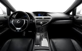 2013 Lexus Rx F Sport - news, reviews, msrp, ratings with amazing ...