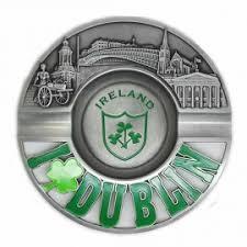 Small Picture Ashtrays Irish Gifts Souvenirs