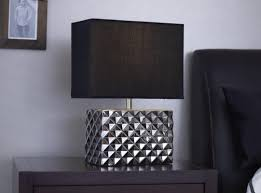 recently deluxe home furnishing modern table lamps for bedroom height of lamp with dimmer target crystal