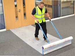 carpet protector film. carpet protection film flame retardant protector