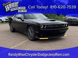2019 Dodge Challenger for Sale in Flint, MI - Randy Wise Auto