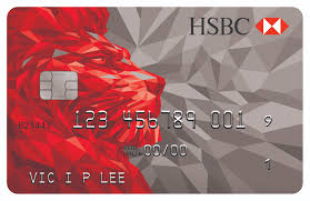 Hsbc Design Hsbc Redesigns All Debit And Credit Cards Marketing