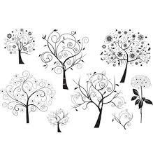 Tree Patterns