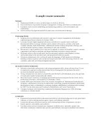 Commercial Real Estate Resume Examples. Real Life Resume Examples ...