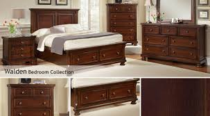 Costco Bedroom Furniture Walden Design