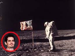 Hollywood Reporter Flag Controversy Not The Reason First Man