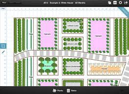 garden layout tool. The Garden Plan Pro Is A Smart Layout Tool Optimized For IPads. App Provides Visual Foundation On How You Would Arrange Plants In Your