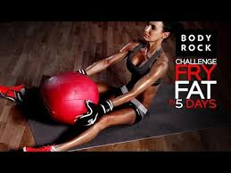 abs abs abs workout fry fat fast 5 day challenge day 3 thehiit 17 you