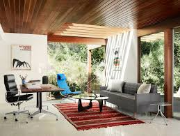 herman miller home office. home office standup desk workplace photo credit francois dischinger for herman miller o