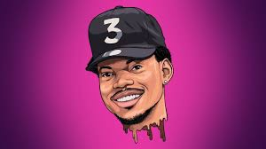 how to cartoon yourself chance the rapper new tutorial adobe ilrator