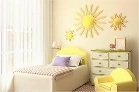 bedroom minimalist. Modern Kids Bedroom Gallery Minimalist Simple Room Decoration With Wall
