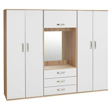 Regal Fitted Wardrobe