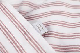 ticking stripe duvet cover ticking stripe rose pink duvet cover damask stripe duvet cover king