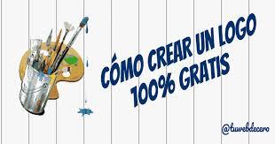 Crearte Logo 10 Programas Para Crear Un Logo Online Gratis Al 100
