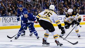 bruins maple leafs to play game 6 on