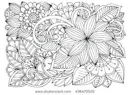Relaxing Coloring Pages Pdf Free Printable N Mandala Page For