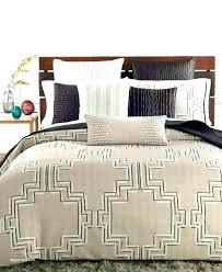 charter club comforter damask designs cotton smoke 3 full queen set