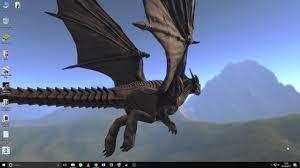 3d dragon wallpaper. Contemporary Dragon Wallpaper Engine Test 3D Dragon And 3d Dragon S