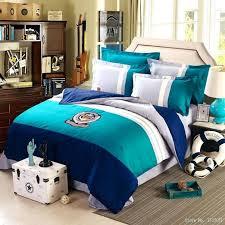 british style famous logo bedding set modern bed linen blue grey bedclothes green yellow duvet covergreen