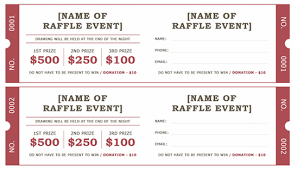 templates for raffle tickets in microsoft word printable ticket template microsoft word