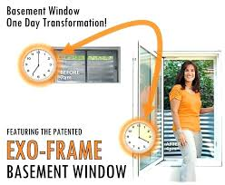 glass block basement windows cost glass block