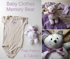 Memory Bear Pattern