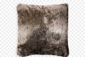throw pillows cushion fur chair pillow
