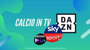Calcio in Tv: Sky Sport e DAZN - Home