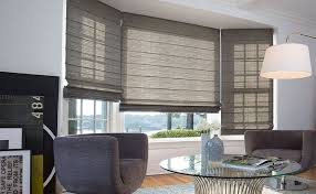 Ideas For Bay Window Treatments The Shade Store Window Treatment For Bay  Window